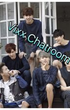 Vixx Chatroom!^^ by vixx-baes
