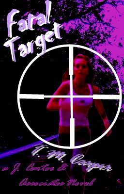 Fatal Target: A J. Carter & Associates Novel