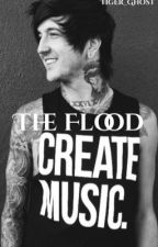 The Flood {Of Mice & Men Fanfic} by Tiger_Ghost