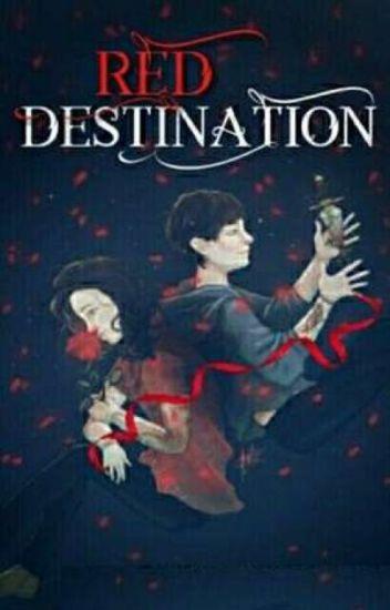 Red Destination