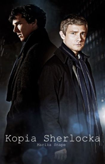 Kopia Sherlocka