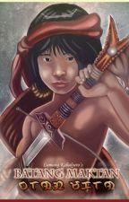 Batang Maktan by Lumang_Kabalyero
