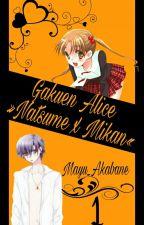 Gakuen Alice by Mayu_Akabane
