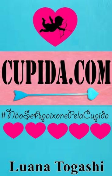 Cupida.com- Volume Único
