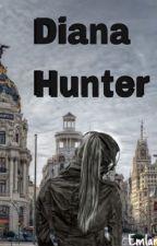 Diana Hunter by Emlan4