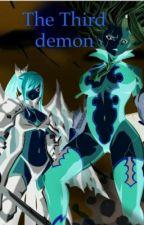 The third demon (natsu x reader) by aeronaryanna