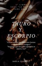 Tauro y Escorpio by -Alvarez-