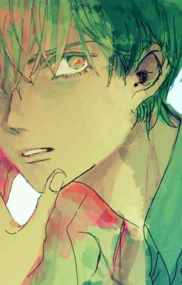 Tsundere X Yandere (Shintaro Midorima Fan Fiction) by LureEndsCallIn