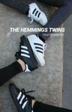 The Hemmings twins by Heartbroken96