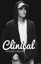 Clinical • Second Season • Justin Bieber by lovedjdb
