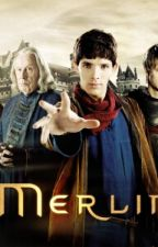 Merlin's twin sister by lizzie159753