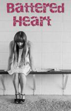 Battered Heart by Lisa_Amaya