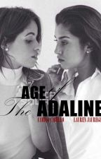 The Age Of Adaline by jaurecat