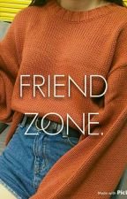 Friendzone © (Naiko)✔ by lxthalsoldier