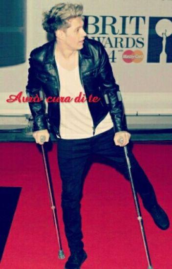 Avrò Cura Di Te  ||Niall Horan||