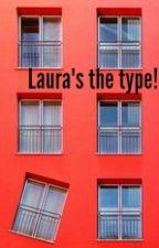 Laura's the type✈ by lautortu