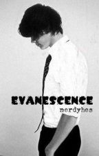 Evanescence // Harry Styles by nerdyhes