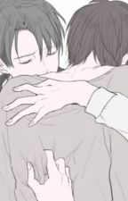 The student- Ereri by Ereri-love