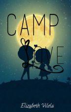 Camp love |Sin editar| by The-world-is-mine