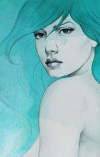 Occhi chiusi, occhi profondi by IlMioBigBang