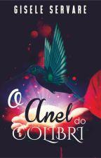 O anel do colibri by GiseleServare