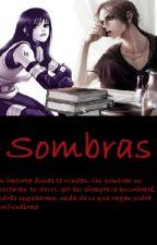 Sombras (Itachi Uchiha x Yami) by MartinaSantander