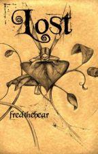 Lost by fredthebear