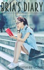 Bria's Diary by VCaynn
