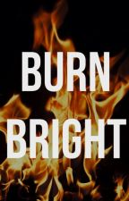 Burn Bright || L.S. Version by MariaCReis
