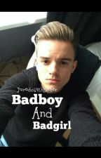 Badboy And Badgirl (B-Brave) by JuradoWithBieber