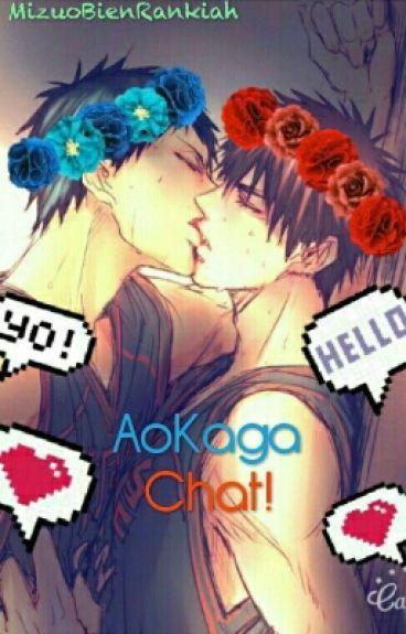 AoKaga Chat