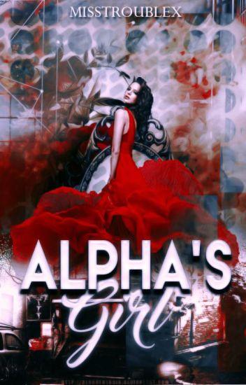 Alpha's Girl