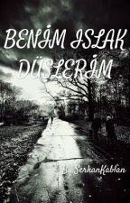 Benim Islak Düşlerim by SerkanKaplan6