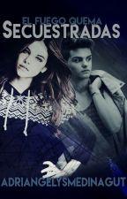 Secuestradas||Abraham Mateo|| by AdriangelysMedinaGut