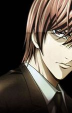 A Light Yagami Monologue: There Is A God And His Name Is Kira by LordJoe001