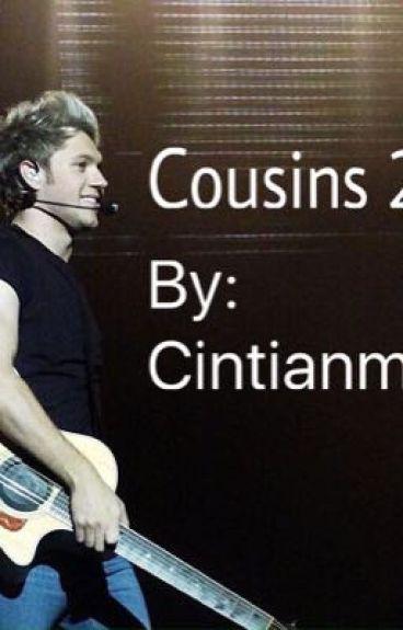 Cousins 2 ||NH