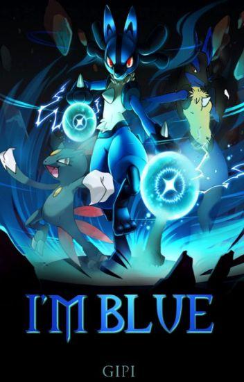 I'm Blue (cz)✔
