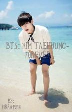 BTS: Kim Taehyung- Forever by Pirra1248