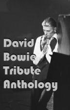 David Bowie Tribute Anthology by KaranSeraph