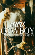 Meu Cowboy  by BarbaraRaiany