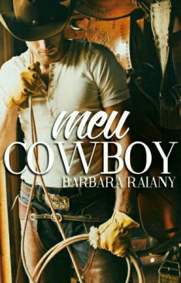 Meu Cowboy #Wattys2017