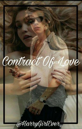Contract Of Love | HS (EDITANDO)
