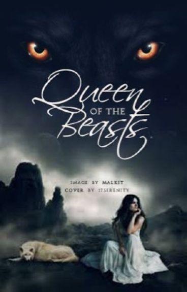 Queen of the Beasts