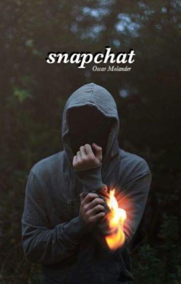 snapchat // o.m