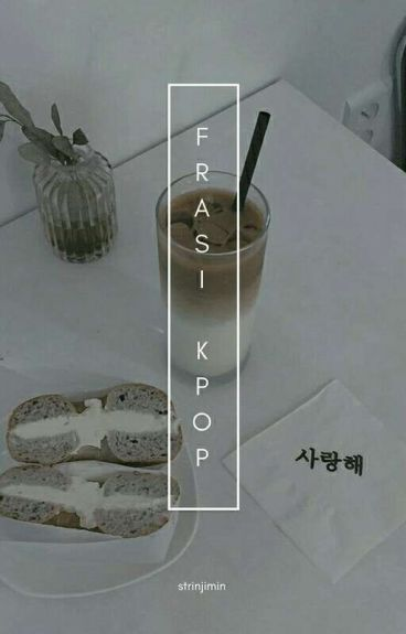 frasi kpop ○ [pausa]