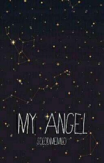 My angel {Larry}
