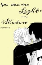 You are the light to my shadow (Stingue) by TheFairyWithaTail