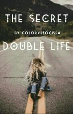 The secret double life by coloredsocks4
