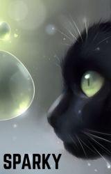 Sparky || The Story of a Toy Cat by uglyeti