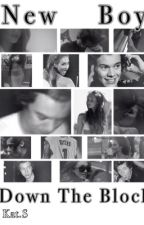 New Boy Down The Block- A Harry Styles FanFiction by KatS2001